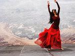 То, как танцует женщина, подсказывает мужчине, что она может забеременеть
