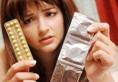 Методы контрацепции: что выбрать?