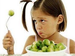 Плохое питание детей может спровоцировать рак