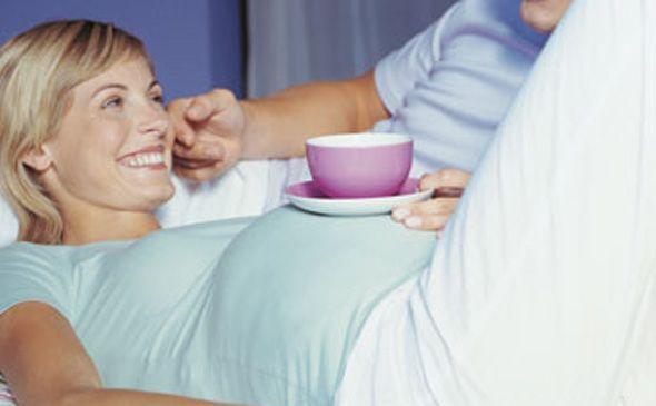 Пить ли кофе во время беременности?