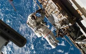 Космические путешествия могут повышать риск развития рака