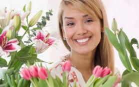 Выявлены основы нанесения макияжа для женщин, страдающих сезонной аллергией