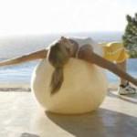 Занятия спортом во время беременности сводят на нет риск кесарева сечения
