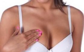 Как избежать рака: 3 главных правила самообследования груди