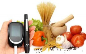Как нужно питаться при диабете