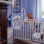 Врачи запретили будущим родителям делать ремонт в детской