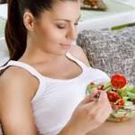 Опасные моменты при беременности