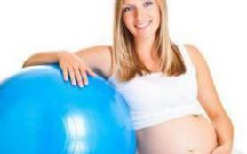 Усталость и депрессии у беременных