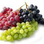 Полезный виноград в период беременности