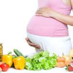Что полезно кушать беременным?
