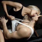 Корректировка техники секса