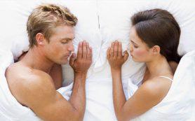Как улучшить свой сон и интимную жизнь