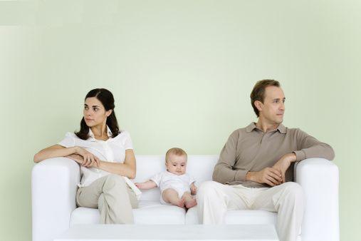Как сохранить взаимопонимание в семье после появления ребенка?