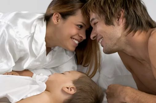 Контрацепция после родов и в период грудного вскармливания