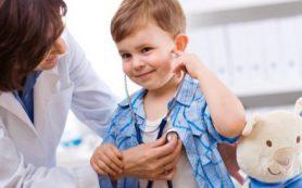 Кардиопатия у детей