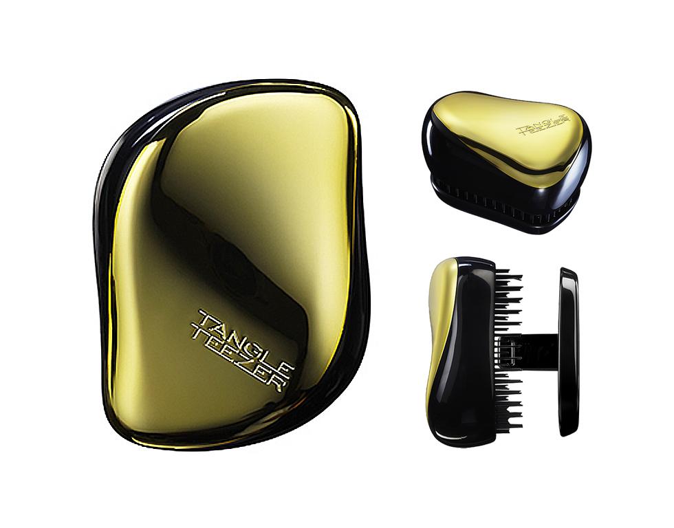 """""""Tangle Teezer"""" — инновационная расческа для любого типа волос"""