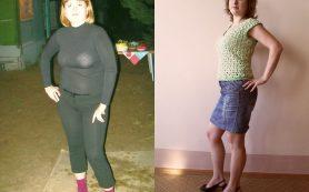 Диета поможет не только похудеть
