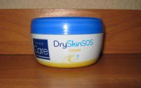 Скорая помощь для сухой кожи