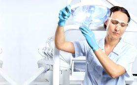 Услуги частной стоматологии «CТОМ1»