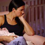 Осознанность спасет женщин от послеродовой депрессии