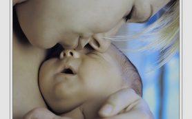 Контрацепция после родов для кормящей женщины