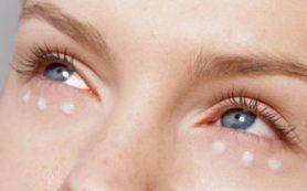 Ухаживать за кожей вокруг глаз – всегда быть на высоте