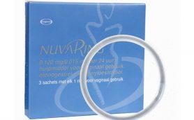 Принцип действия противозачаточного вагинального кольца