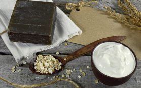 Турмалиновое мыло для лица и волос: в чем польза