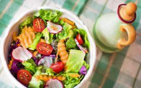 Антивоспалительная диета : шаги навстречу здоровью