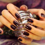 Красивые ногти - маникюр в Перми