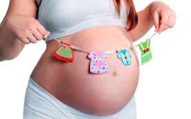 Родить после тридцати
