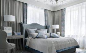 COZY HOME — стиль и уют вашей спальни