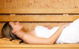 Правда и мифы о пользе бани для похудения