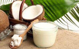 Как применяется кокосовое масло в косметологии?