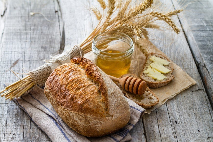 Безглютеновая диета может быть опасна для здоровья