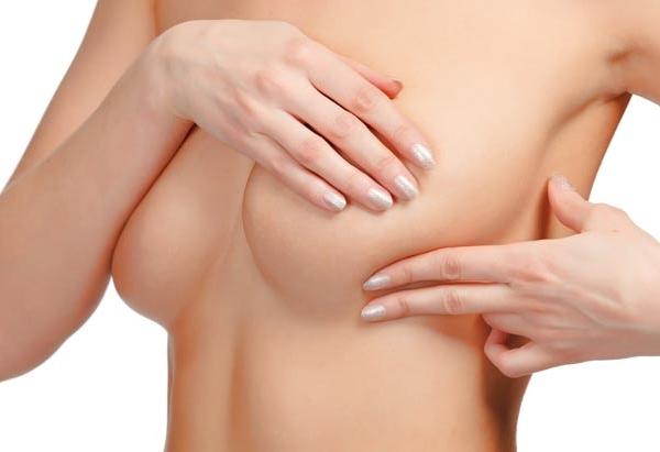 Уплотнение в молочной железе: причины, тактика лечения