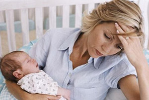 Неизвестный фактор развития депрессии после родов