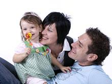 Медики заявляют: спокойствие родителей — залог отсутствия болей у детей