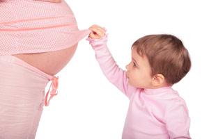 Верить ли беременным в приметы?