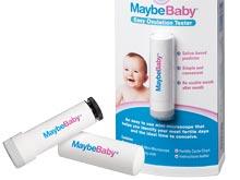 Компактный тест-помада расскажет, когда лучше пытаться завести ребенка