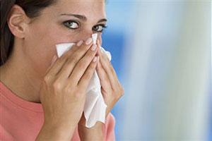 Профилактика и лечение простуды у беременных