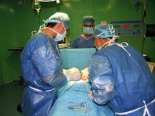 Индийские хирурги: операции ребенка еще в утробе должны стать рутиной