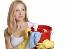 Очаги аллергии в доме кроются… в стиральной машине