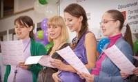 Беременным женщинам настоятельно рекомендуется петь