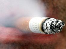 Пристрастие мужчины к сигарете может поставить крест на здоровье его ребенка