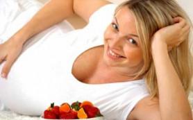 Недостаточное питание во время беременности предрасполагает ребенка к диабету