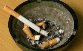 Обнаружена связь между курением во время беременности и детским менингитом