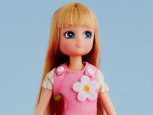 Lottie — первая кукла, удовлетворившая детских психологов и родителей