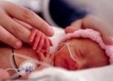 Все больше детей, родившихся на 24 неделе, выживают, поэтому растет количество детей, живущих с инвалидностью