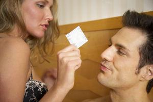 Созданы презервативы, которые растворяются в теле